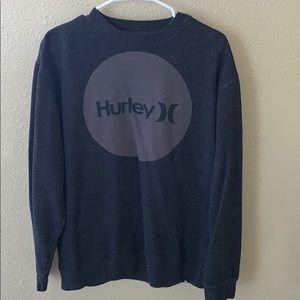Hurley Crew neck